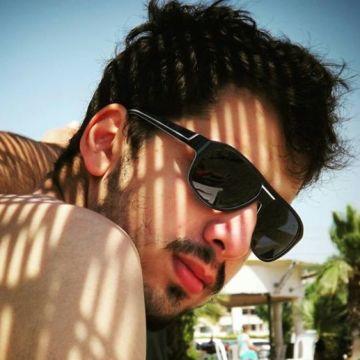 Oğulcan Demiratan, 24, Eskishehir, Turkey