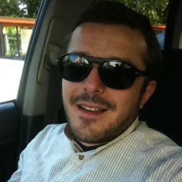 Levan, 35, Tbilisi, Georgia