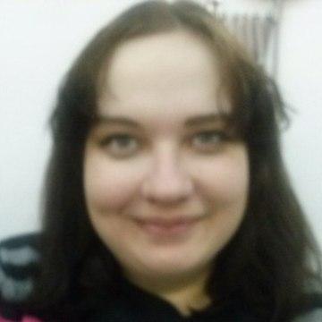 Yana Schepa, 28, Moscow, Russian Federation