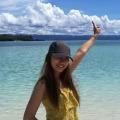 Leah, 23, Davao City, Philippines