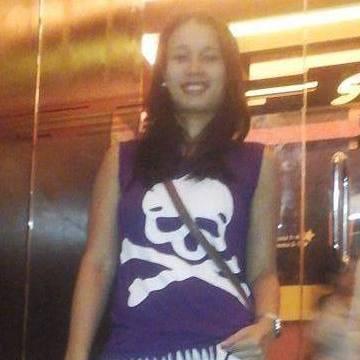 bella, 28, Malay, Philippines