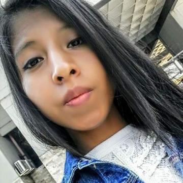 Jasmin, 24, Lima, Peru