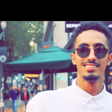 Abdullah Alsaiari, 25,