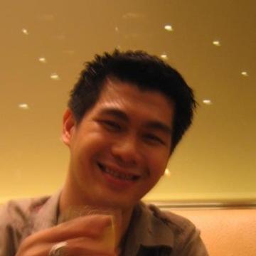 Lục Mã Thiên, 42, St. Louis, United States