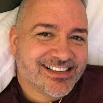 Kelvin Littlewood, 54,