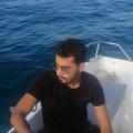 Mohamed Diyafi, 25, Casablanca, Morocco