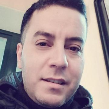 Hous, 41, Tunis, Tunisia
