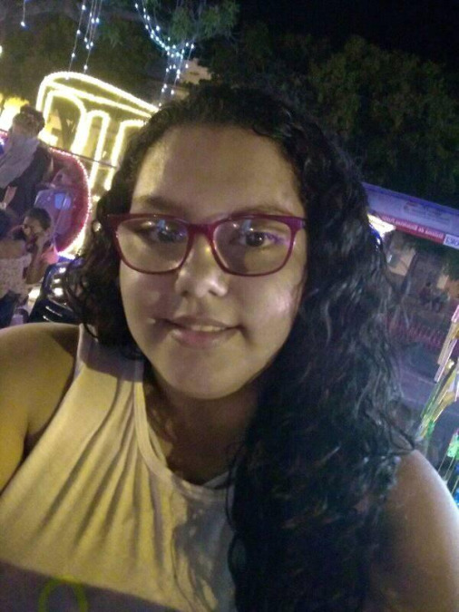 Vane zuleta, 22, Medellin, Colombia