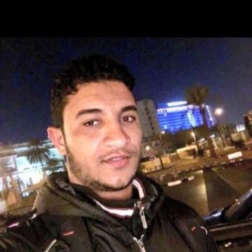 Adam, 24, Cairo, Egypt