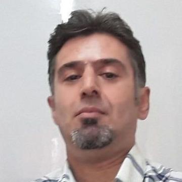 Mohammad, 47, Tehran, Iran