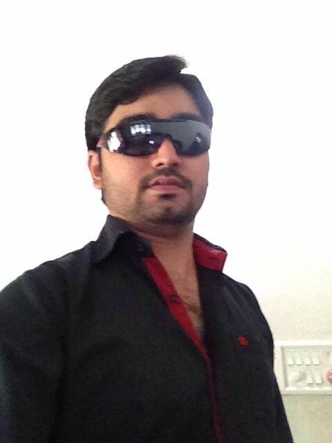 Sadiq Shan, 34, Dubai, United Arab Emirates