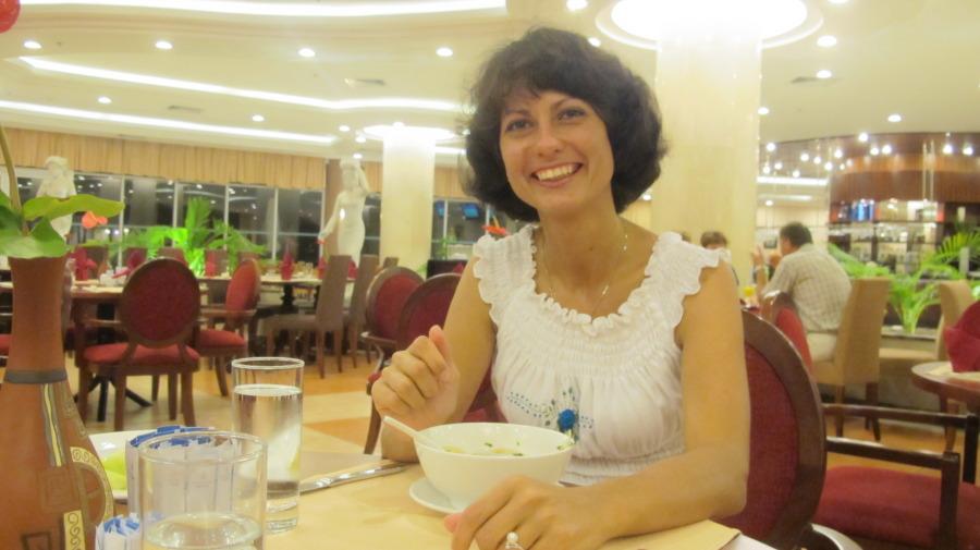 Helen, 44, Vladivostok, Russian Federation