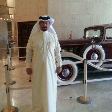 Salah, 49, Manama, Bahrain