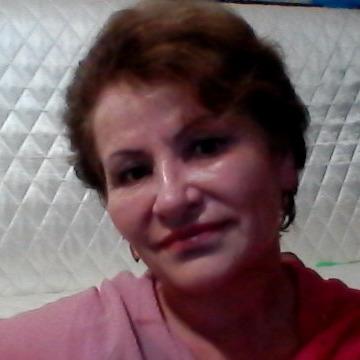 ОЛЬГА ГУБАРЕВА, 55, Moscow, Russian Federation