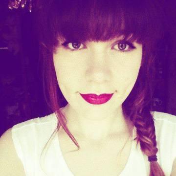 Shyla Erin Marshay, 32, Los Angeles, United States