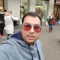 Iqbal Ali, 33, Dubai, United Arab Emirates