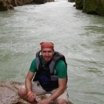 Rick T. S., 29, Guadalajara, Mexico