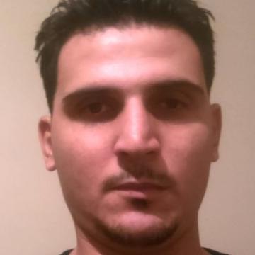 fouad amc, 25, Benghazi, Libya