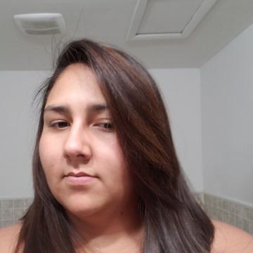 Kira Acosta, 32, Chattanooga, United States
