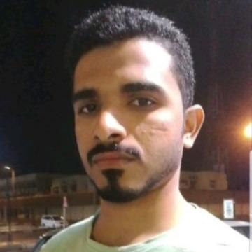 Soso, 34, Bishah, Saudi Arabia