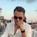 JOE, 31, Cairo, Egypt