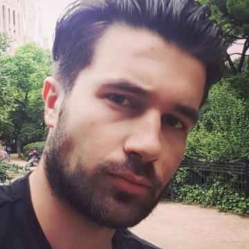 Rahim Nogaylar, 22, Tekirdag, Turkey