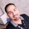 Asaad, 36, Amman, Jordan