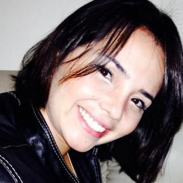 Emilia Quintero, 30, Caracas, Venezuela