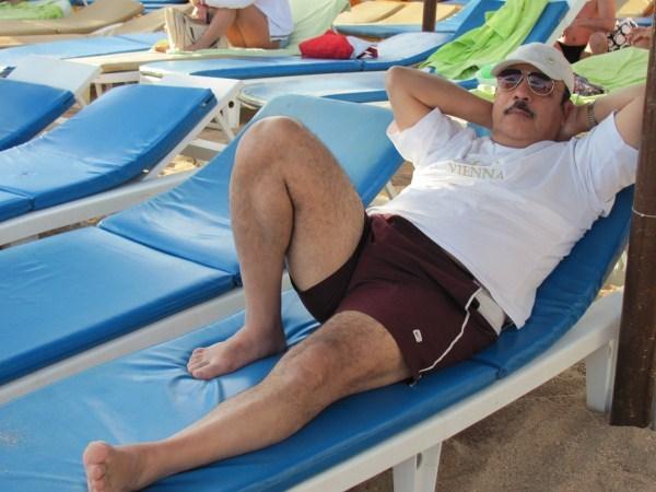sherifsaf, 48, Cairo, Egypt