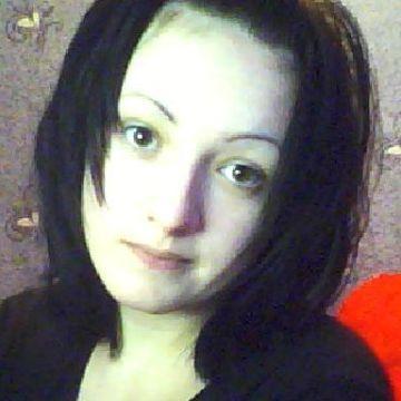 Nastasya, 25, Taganrog, Russian Federation
