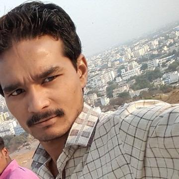 Syed Mohsin Ali, 24, Ali Khayl, Afghanistan