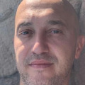 Ghali, 41, Dubai, United Arab Emirates