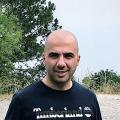 Ali, 38, Alanya, Turkey