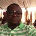Dominic Uzoechi, 47, Lagos, Nigeria