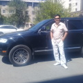 Saken, 46, Almaty, Kazakhstan
