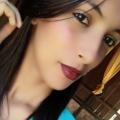 Adrienne, 25, Belem, Brazil