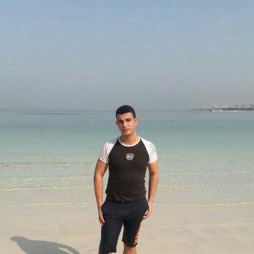 Sayed Shabana, , Dubai, United Arab Emirates