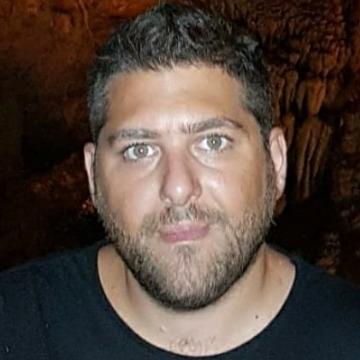 Fadi Alaywan, 39, Kharkiv, Ukraine