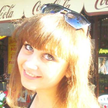 Alesia Soboleva, 25, Moscow, Russian Federation