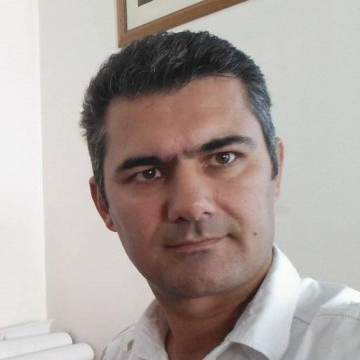 Murat Güler, 49, Podgorica, Montenegro