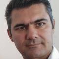 Murat Güler, 50, Podgorica, Montenegro