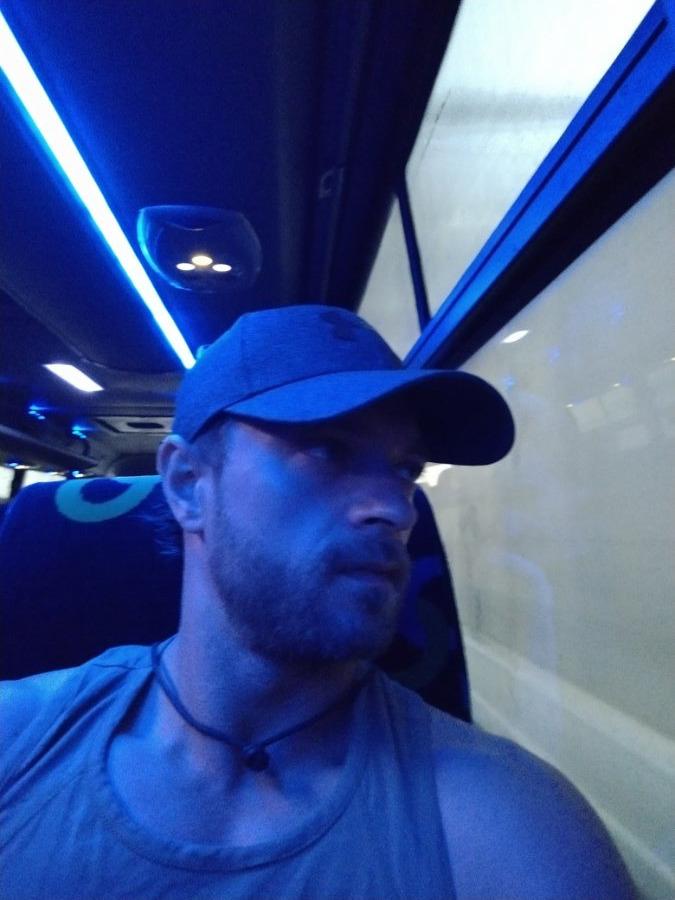 Sergey, 37, Tel Aviv, Israel