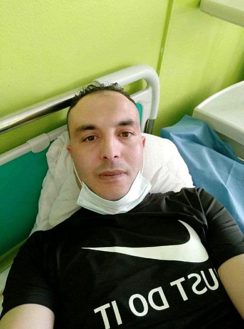 Tirhichem Tir, 35, Algiers, Algeria