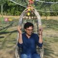 Hitesh, 33, New Delhi, India
