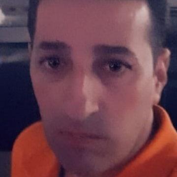 Mohamed, 36, Abu Dhabi, United Arab Emirates