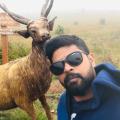 Anton Aj, 32, Colombo, Sri Lanka