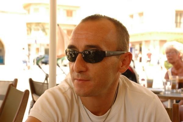 Moya Mir, 46, Bodrum, Turkey