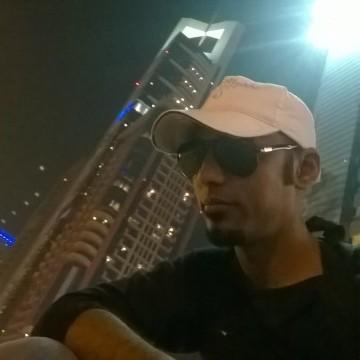 ghulam hussain, 33, Al Ain, United Arab Emirates