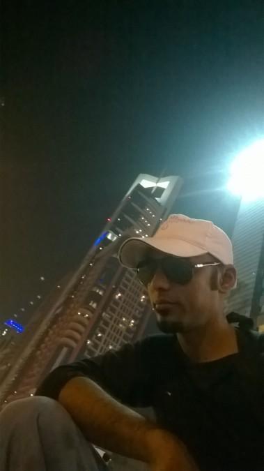 ghulam hussain, 32, Al Ain, United Arab Emirates