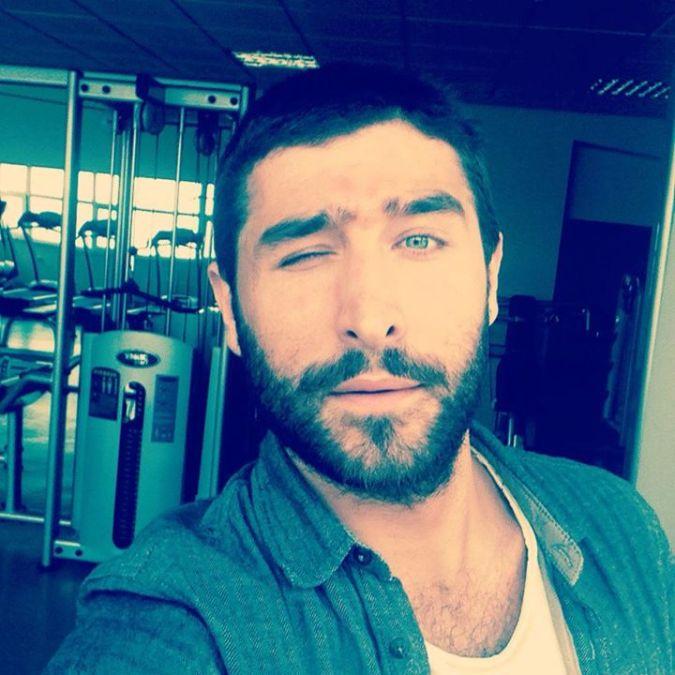 selçuk, 34, Istanbul, Turkey